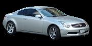 Nissan Skyline (V35)