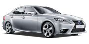 Lexus IS 250/350