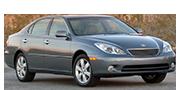Lexus ES (CV3)