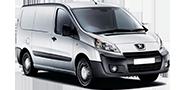 Peugeot Expert II
