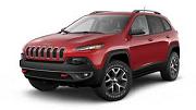 Jeep Cherokee (KL)