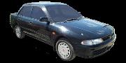 Mitsubishi Lancer (CB)