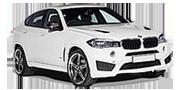 BMW X6 F16/F86