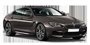 BMW 6-серия F06 Grand Coupe