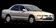 Mitsubishi Galant (E5)
