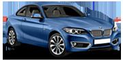BMW 2-серия F22/F23/F87