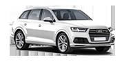 Audi Q7 [4M]