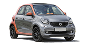 Smart Fortwo/City (W453)