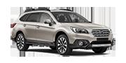 Subaru Legacy Outback (B15)