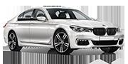 BMW 7-серия G11/G12