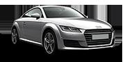 Audi TT(8S)