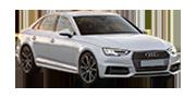 Audi A4 [B9]