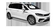 VW Touran(5T)