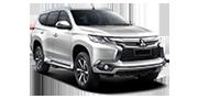 Mitsubishi Pajero/Montero Sport (KS)