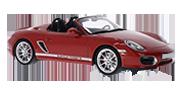 Porsche Boxster (987)
