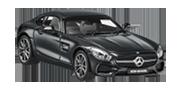 Mercedes Benz C190 AMG GT