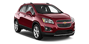 Chevrolet Tracker/Trax