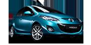Mazda Mazda 2 (DJ/DL)