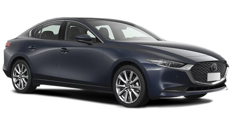Mazda Mazda 3 (BP)