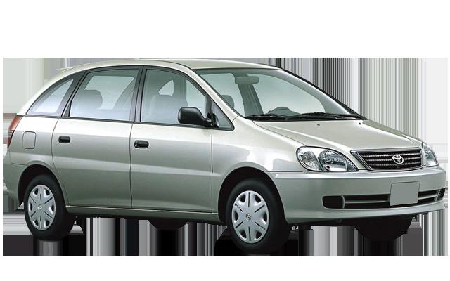Toyota Nadia (XN1)