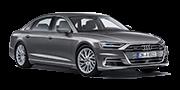 Audi A8 [4N]