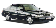 Rover 8-серия