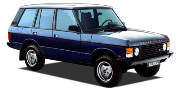Land Rover Range Rover I