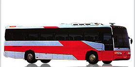 Ssang Yong Transstar