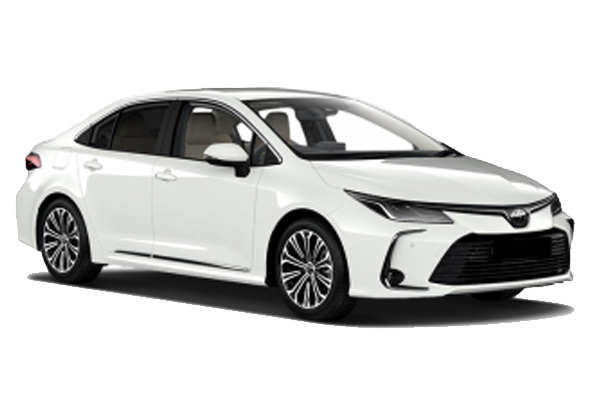Toyota Corolla E21