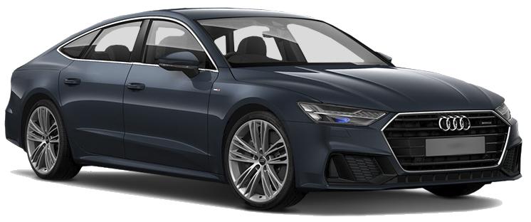 Audi A7 (4K8)