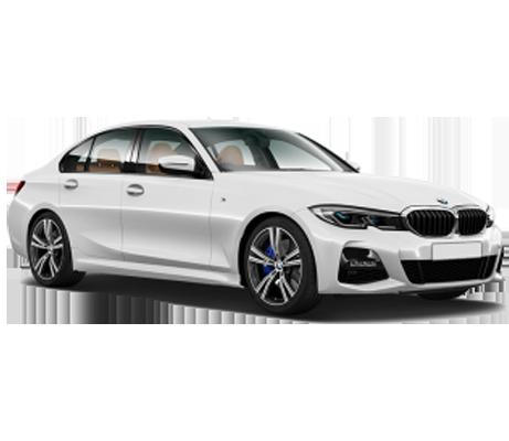 BMW 3-серия G20/G21
