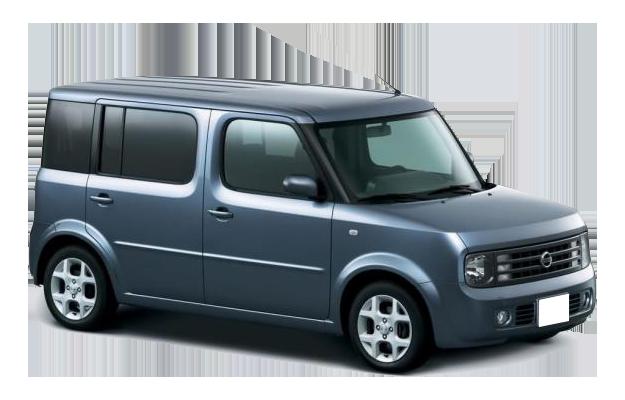 Nissan Cube (Z11)