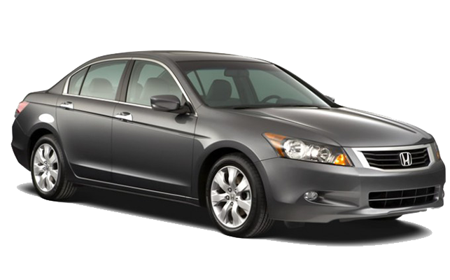 Honda Accord VIII USA