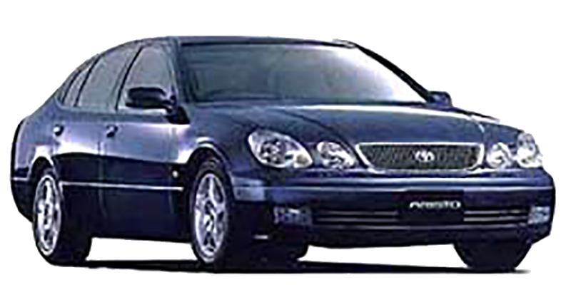 Toyota Aristo (S160)