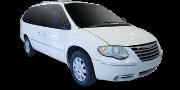 Chrysler Voyager/Caravan (RG/RS)