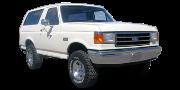 Ford America Bronco II