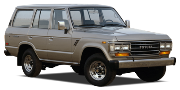 Toyota Land Cruiser (60)