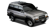 Toyota Land Cruiser (80)