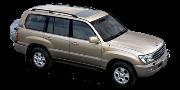 Toyota Land Cruiser (100)