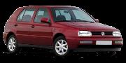 VW Golf III/Vento