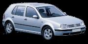 VW Golf IV/Bora