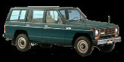 Nissan Patrol (160)