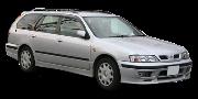 Nissan Primera WP11E