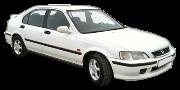 Honda Civic (MA, MB 5HB)