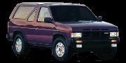 Nissan Terrano I /Pathfinder (WD21)
