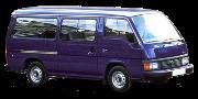 Nissan Urvan (E24)