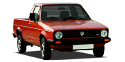 VW Caddy I
