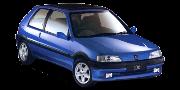 Peugeot 106 I