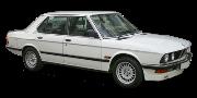 BMW 5-серия E28
