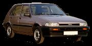 Toyota Corolla E80